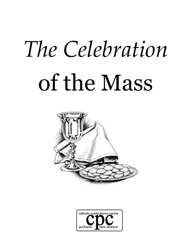 photo relating to New Mass Responses Printable known as Purchase - Catholic Guides Middle