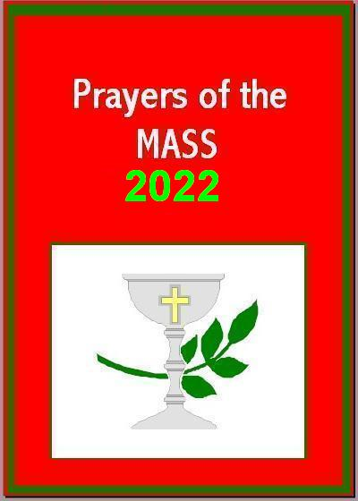 graphic regarding New Mass Responses Printable titled Buy - Catholic Textbooks Center